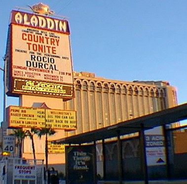 old aladdin casino vegas