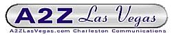 A2Z Las Vegas Logo
